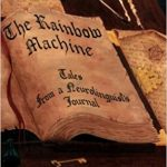 """NLP Book Review – """"The Rainbow Machine"""" by Andrew T Austin"""