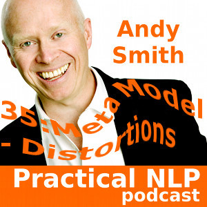 NLP Meta Model distortions