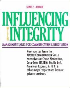 InfluencingWithIntegrity