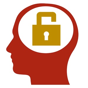 Unlocked mind image