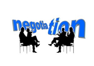 Negotiation NLP