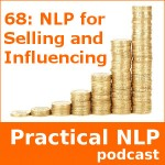 NLP For Sales And Influencing – The CRAFT Model: Episode 68