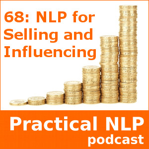 NLP sales influence