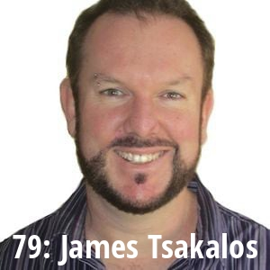 James Tsakalos Interview