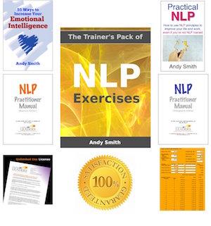NLP Trainer's Mega Pack