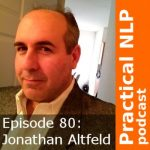 Jonathan Altfeld On Inductive And Deductive Thinking: Practical NLP Podcast Episode 80