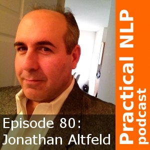Jonathan Altfeld Apple Podcasts