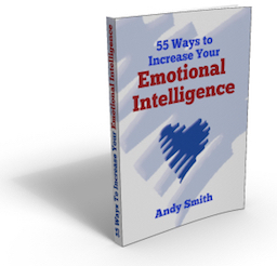 Free - 55 Ways To Increase Your Emotional Intelligence