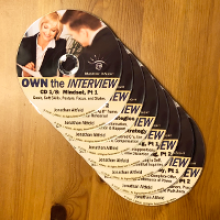 Own The Interview audio