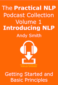 Practical NLP Podcast Collection Volume 1 cover