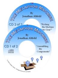Metaphor Machine