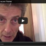 Peter Capaldi's Message To Bereaved Boy With Autism: NLP Language Pattern Analysis