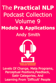 Practical NLP Podcast Collection Vol 9
