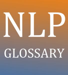 NLP Glossary image