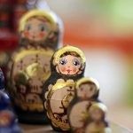 Nested stories like Russian dolls