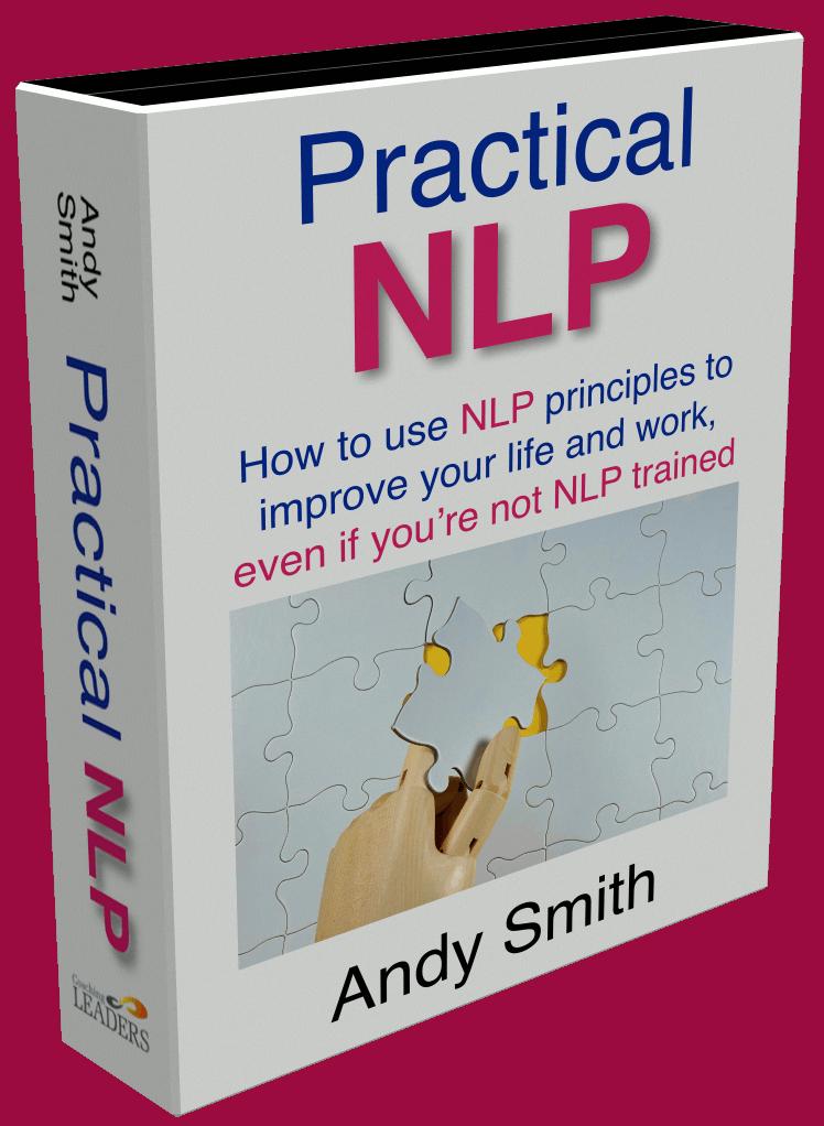 Best Book On Nlp Reddit - NLP Practicioner