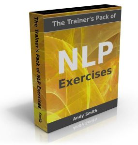 NLP Exercises for Trainers
